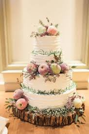 the 25 best autumn wedding cakes ideas on pinterest rustic