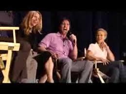 the family cast q a