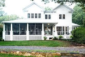 farmhouse plans wrap around porch ranch style farmhouse plans thecashdollars com