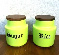 kitchen canisters green green kitchen canisters seo03 info