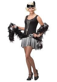 Young Girls Halloween Costumes 1920 U0027s Fashion Flapper Bettie Boop Teen Girls Costume Ebay