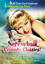 amazon com screwball comedy classics cary grant carole lombard