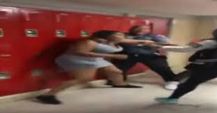 bellaire high fight sends campus officer to hospital