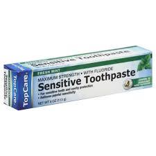kosher toothpaste list care wegmans