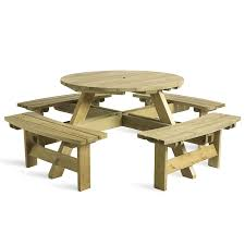 folding cing picnic table complete outdoor tables picnic tables and parasols archives zap