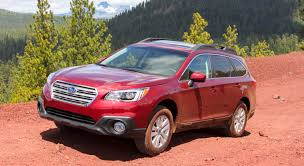 subaru outback offroad wheels 2015 subaru outback review autonxt
