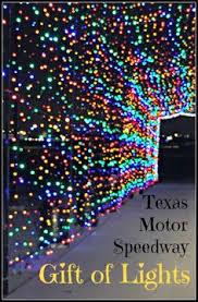 texas motor speedway gift of lights texas motor speedway lights snow village dallas fort worth