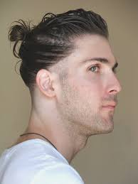 undercut mens hair 2016 pony tail hair style for men long hairstyles for men 2016