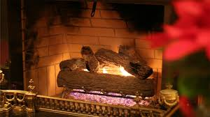 christmas fireplace wallpaper dact us