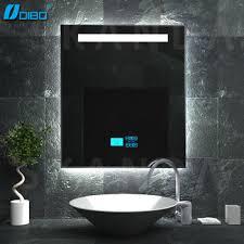 bathroom mirror radio touch screen bathroom mirror radio buy bathroom mirror radio