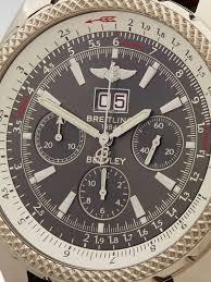 breitling bentley motors breitling bentley j44362 2008 w1623 second hand watches xupes
