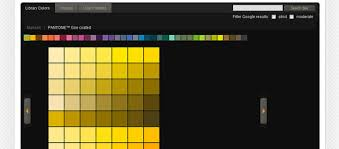 interesting and useful color scheme generators 25 tools 25 free color tools apps and palette generators