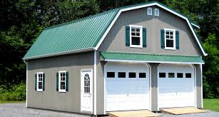 gambrel roof design apartments lovable story prefab garage horizon structures