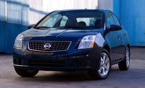 2008 nissan sentra interior 2009 nissan sentra review reviews car and driver