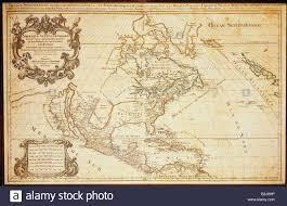Virginia Coast Map by Cartography Maps North America Virginia Coast After Johann