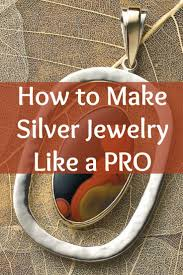 make silver necklace images 290 best jewelry making design techniques images jpg