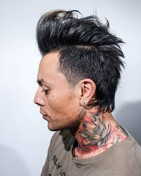 modern mullet hairstyle 13 ultra modern mullet haircuts style