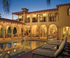 mediterranean style houses mediterranean style home and gorgeous swimming pool with