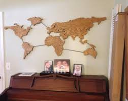 wall designs wooden world map wall large world map wall
