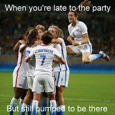 Us Soccer Meme - best olympic memes of the 2016 games thus far