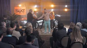 rent lexus toronto absurd new political spoof for sixt in first us spot by thjnk