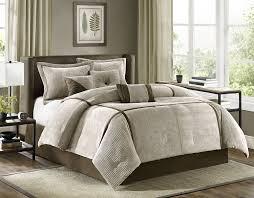 Madison Park Hanover 7 Piece Comforter Set Madison Park Bedding Sets U2013 Ease Bedding With Style