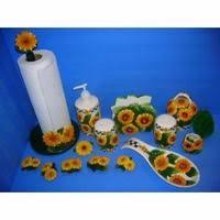 sunflower kitchen decorating ideas sunflower spoon rest organization decor kitchen walter