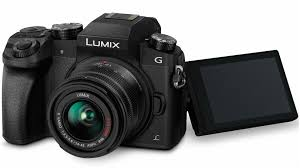panasonic lumix g7 australian pricing and release date announced