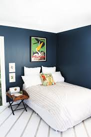 spare bedrooms for taking decorating risks and having some fun