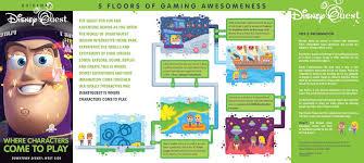 may 2015 walt disney world resort park maps photo 11 of 14
