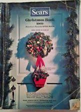 the christmas wish book christmas catalog ebay