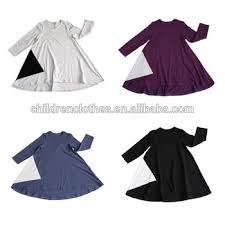 reliable and soft winter dress baby long frock design 20
