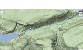 Map Of Rio Grande River Upper Rio Grande Details Mountain Buzz