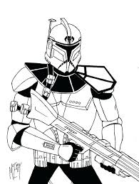 Clone Coloring Pages Free Coloring Pages Star Wars Clone Wars Wars Clone Coloring Pages