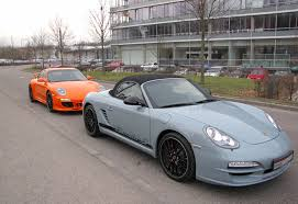 are these both maritime blue paint to sample ok gt3 rs page 2