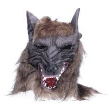 compare prices on halloween wolf mask online shopping buy low