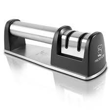 sharpening kitchen knives coated knife sharpener sharp knives in 1 minute