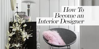 how to become a home interior designer nifty what do you need to become an interior designer r73 in