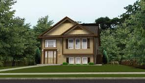 28 narrow lot plans house front portico design narrow