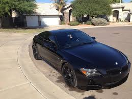 for sale bmw m6 truestreetcars com