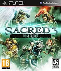 dungeon siege 3 ps3 dungeon siege 3 ps3 amazon co uk pc