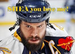 hockey valentines cards february 2014 golden hockey