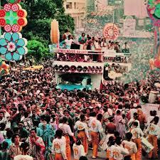 Blog de musicaemprosa : Música em Prosa, Caetano, o trio elétrico e o Carnaval da Bahia em 1972