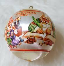 31 best hallmark ornaments 1980 images on