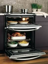 Built In Wall Toaster Best 25 Double Ovens Ideas On Pinterest Double Oven Kitchen