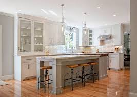 modern farmhouse kitchen cabinets white modern farmhouse kitchen design home bunch interior design