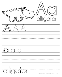free letter d writing practice microsoft word lined paper