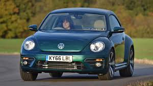 volkswagen beetle review top gear