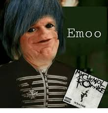 Emo Meme - emo o emo meme on me me