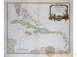 World Maps For Sale by West Indies Bahamas Antique Maps For Sale Mapandmaps